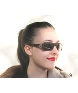 YSL 6109/S 87K 8U Swarovski Crystal Sunglasses - $125.00