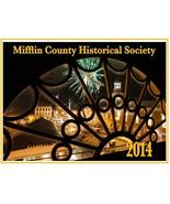 2014 Picture the Past Calendar - $3.00