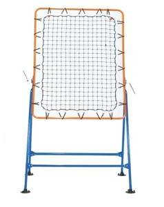 PRO SOCCER BASKETBALL BASEBALL PITCHBACK REBOUNDER NET