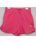 Girls Carters Pink Shorts Size 4 - $4.00