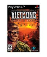Vietcong Purple Haze Sony PS2 Playstation Game ... - $6.59