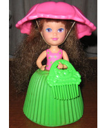 * Tonka Cupcakes Doll Tropical Treat SUNNY LEE ... - $20.00