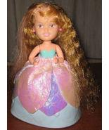 * Tonka Cupcakes Doll Princess Parfait FAIRY BE... - $25.00