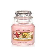 Yankee Candle Fresh Cut Roses Small Jar New Hom... - $15.29
