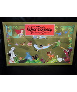 1991 The Walt Disney Treasure Chest  Complete S... - $29.99