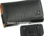 Buy LUXMO HORIZONTAL LEATHER CASE FOR STANDARD SMARTPHONES