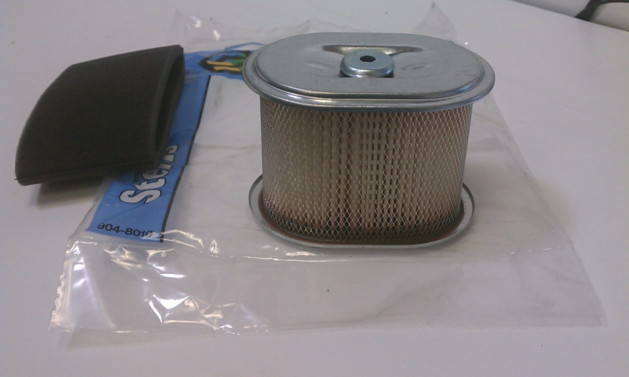 100-818 AIR FILTER COMBO / HONDA/17210-ZE2-515 Stens