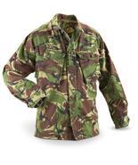 British Military Surplus Tactical Long Sleeve B... - $15.95