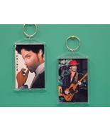 Prince 2 Photo Designer Collectible Keychain 02 - $9.95