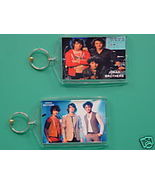 Jonas Brothers 2 Photo Designer Collectible Key... - $9.95