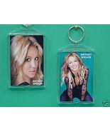 Britney Spears 2 Photo Designer Collectible Key... - $9.95