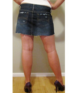 NEW ABERCROMBIE & FITCH JEANS DENIM DISTRESSED ... - $22.95