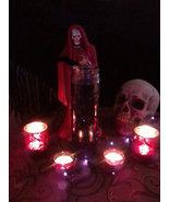 Luciferian Destruction Upon Your Enemies~ Black... - $50.00