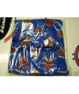 NEW YORK KNICKS NBA LOUNGE PANTS YOUTH SMALL (6... - $9.99