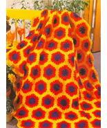 Crochet PATTERN Stunning