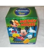 2005 Disney Hologram Mickey Mouse Anniversary K... - $30.00