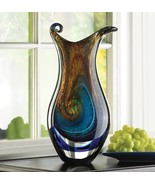 Galaxy Art Vase Pitcher Shape - $70.00