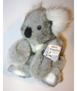 Aurora Flopsies Koala Bear Plush Stuffed Animal... - $9.99