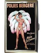 SEXY FOLIES BERGERE CAN-CAN GIRL CIGARETTE MONE... - $16.99