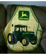 John Deere Tractor Apron - $9.97