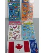 Hot Wheels Thomas Tank SpongeBob Dinosaur Stick... - $6.95