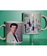 Grey's Anatomy Patrick Dempsey 2 Photo Collecti... - $14.95