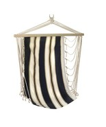 Hanging Swing Chair Indoor Outdoor Seat - $35.00