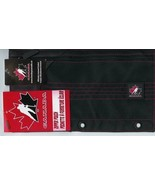 Team Canada Zipper Pencil Case Licensed Hockey ... - $7.94