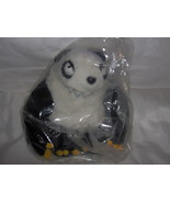 NEW Shining Lore Panda New with Tags Plush  - $15.99