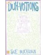 Duh-Votions Words of Wisdom 4 Spiritually Chall... - $2.00