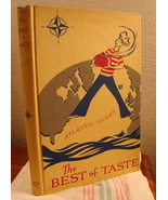 The Best of Taste the Finest Food of Fifteen Na... - $13.95
