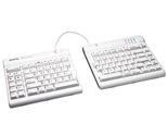 Buy Freestyle Solo Mac Split Keyboard by Kinesis 700MW-US
