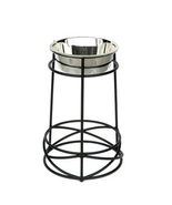 Tall Mesh Elevated Dog Bowl - Extra Large - $53.28