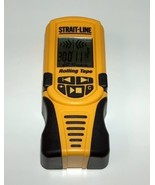 Strait-Line Rolling Tape Measure - $16.00