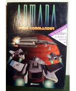 Wing Commander Armada Big Box PC Game - $24.50