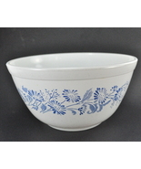 Pyrex Colonial Mist 1.5 Quart Glass Mixing Bowl... - £5.83 GBP