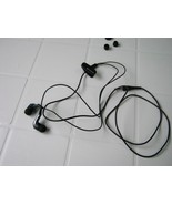 Sennheiser CX55 In Ear Stereo Earphone with Car... - $11.99