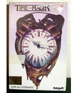 Time and Magik Vintage PC Game 1988 Datasoft - $39.99