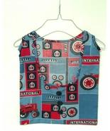 Farmall Handmade Clothespin Laundry Storage Bag... - $24.99