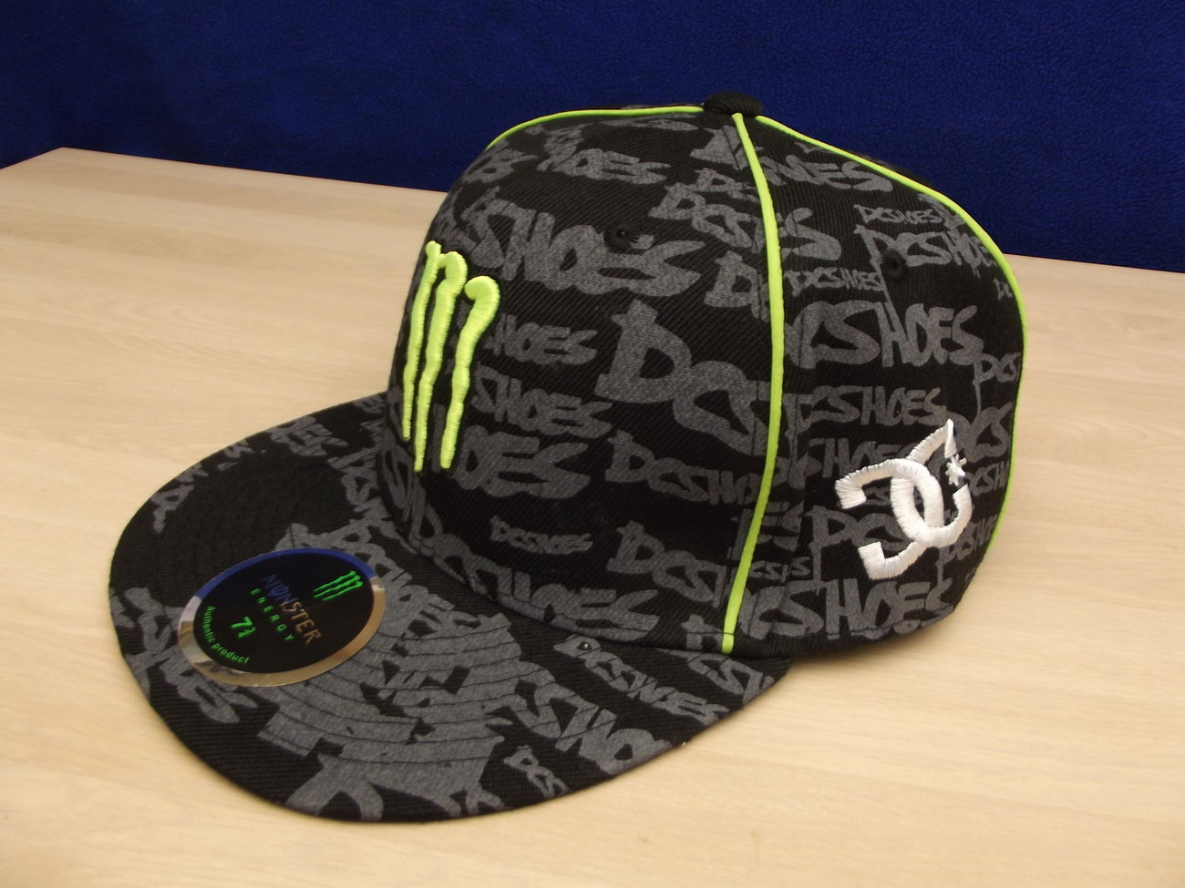 Buy monster energy hats Hats - Monster Energy Hat Black With Monster Trademark Colors & Subaru Sponcership Tag