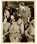 1932 Movie Still Photo Marie Dressler Jerry Tuc... - $9.99
