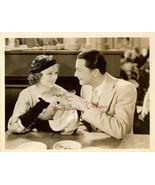 Myrna Loy Robert Young Vintage 1932 Pre-Code Er... - $74.99