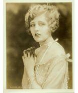 B993 Blanche LE CLAIR MGM Publicity Promo Glamo... - $19.99