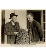 Ralph Bellamy Ellery Queen 1940 Vintage Movie P... - $9.99