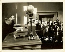 John Qualen 1940 Vintage Columbia Movie Photo M... - $9.99