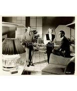 Gary Cooper Pat Neal Ray Massey The Fountainhea... - $9.99