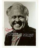 Mickey Rooney Autographed Publicity Promo Photo... - $19.99