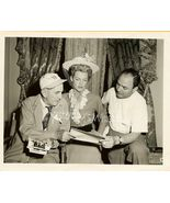 Director George Marshall Alva Lacy 2 Original S... - $9.99