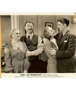 Ronald Reagan Jane Bryan Girls on Probation 2 P... - $9.99