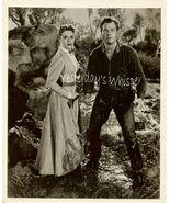 1955 TV Photo Schlitz Playhouse of Stars Bill W... - $14.99